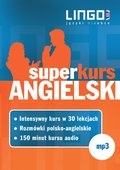 Angielski. Superkurs - audio kurs
