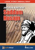 Saddam Husajn - audiobook
