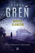 Wioska kłamców - ebook