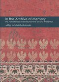 In the Archive of Memory. The Fate of Poles and Iranians in the Second World War - ebook
