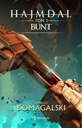 Hajmdal. Tom 3. Bunt - ebook