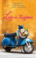 Lato w Rzymie - ebook