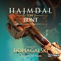 fantastyka: Hajmdal. Tom 3. Bunt - audiobook