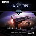 fantastyka: Star Force. Tom 6. Imperium - audiobook