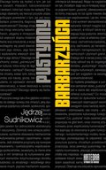 Pustynny barbarzyńca - ebook