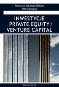 Inwestycje private equity/venture capital - ebook