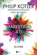 biznes: Marketing 4.0 - ebook