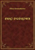 Pani Dudkowa - ebook