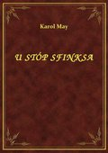 U Stóp Sfinksa - ebook