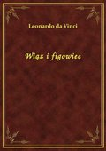 Wiąz i figowiec - ebook