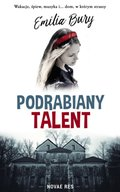 Podrabiany talent - ebook