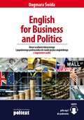 English for Business and Politics - ebook