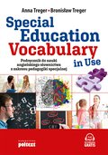 języki obce: Special Education Vocabulary in use - ebook