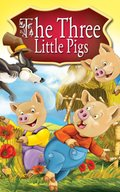 The Three Little Pigs. Fairy Tales - ebook