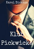 Klub Pickwicka - ebook