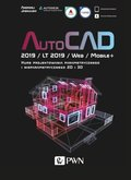 AutoCAD 2019 / LT 2019 / Web / Mobile+ - ebook