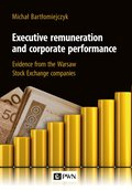 Executive renumeration and corporate performance - ebook
