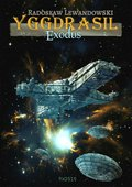 Yggdrasil, tom 2. Exodus - ebook