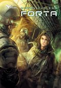 fantastyka: Forta - audiobook