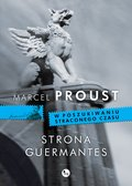Strona Guermantes - ebook