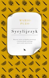 : Sycylijczyk - ebook