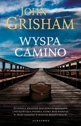 : Wyspa Camino - ebook