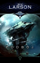 : Star Force. Tom 4. Podbój - ebook