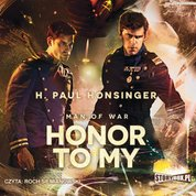 : Man Of War. Tom 2. Honor to my - audiobook