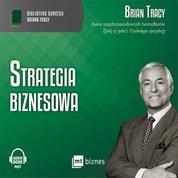 : Strategia biznesowa - audiobook