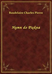 : Hymn do Piękna - ebook