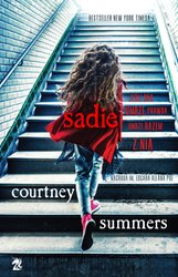 : Sadie - ebook